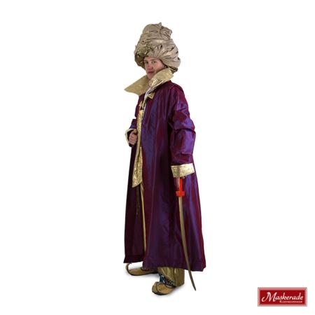 Arabische cape