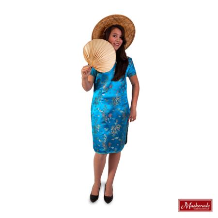 ba6f6eb6a0551e hooggesloten jurk Archieven - Maskerade Kledingverhuur