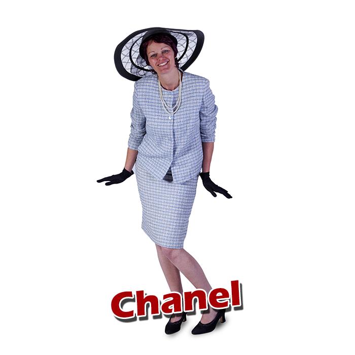 Chanel pakje
