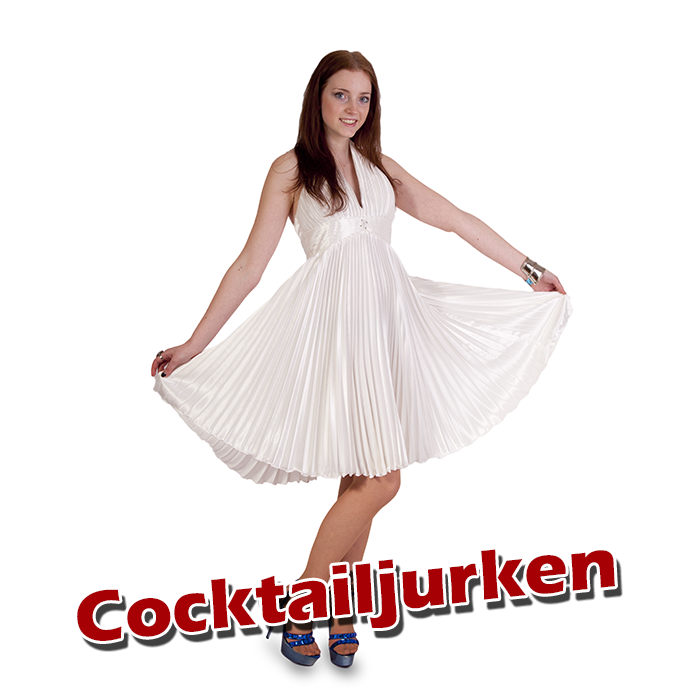 Cocktailjurk