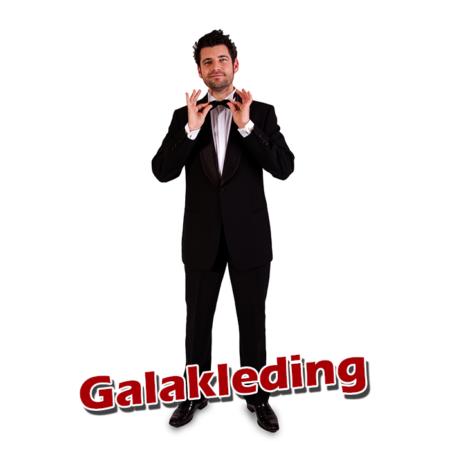 Galakleding huren