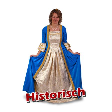 Historisch kostuum huren