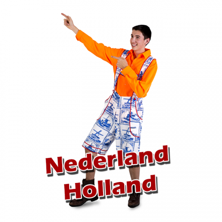 Hollandse kleding