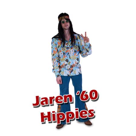 Jaren 60 kleding