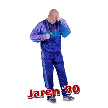 Jaren 90 kleding