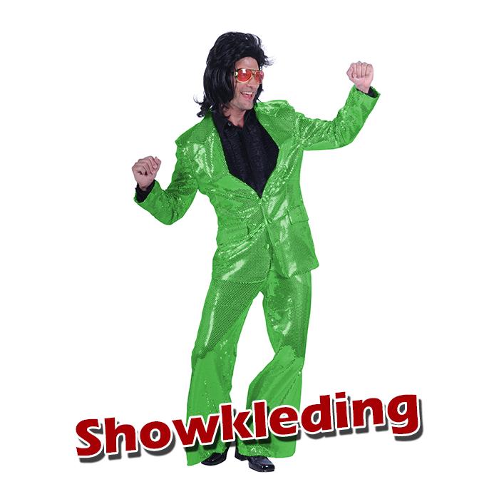 Showkleding
