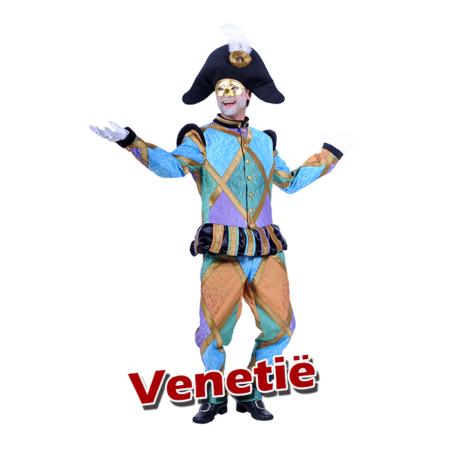 Venetiaans kostuum