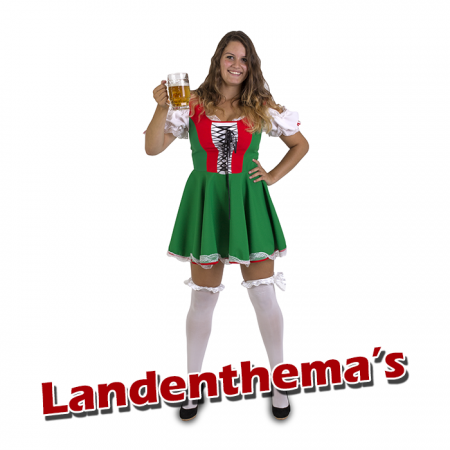 Landenthema's