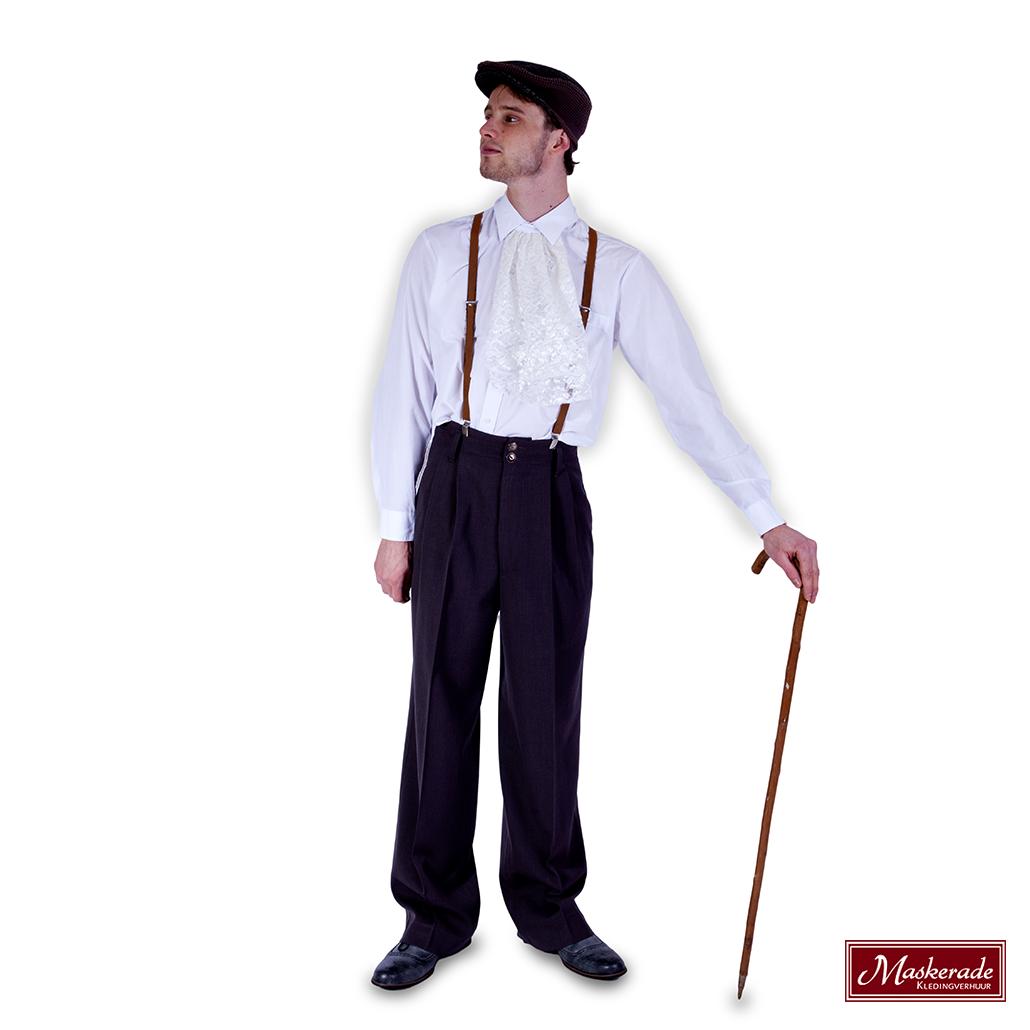 Dickens kleding heren