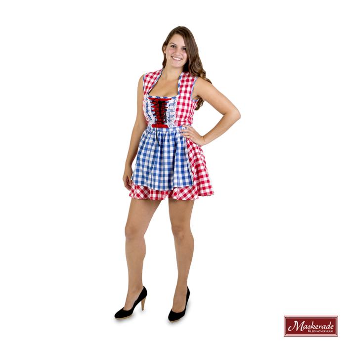 Holland jurk