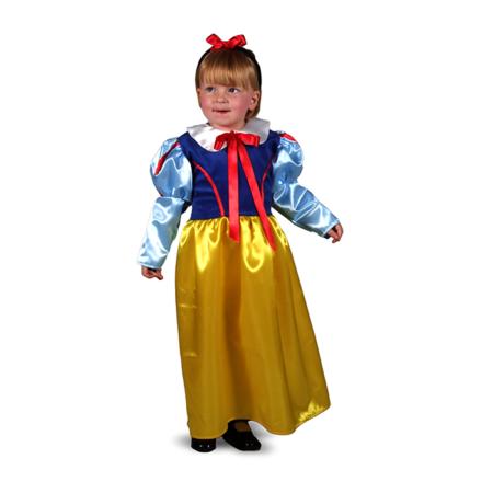 Kinderkleding Sneeuwwitje