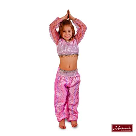 Kinderkleding buikdanseres