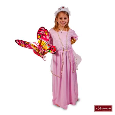Kinderkleding prinsessenjurk