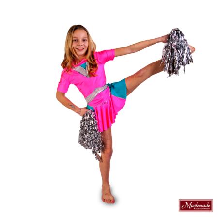 Kinderkleding cheerleader