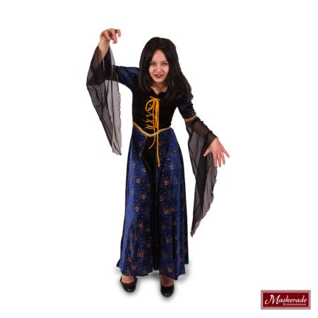 Kinderkleding heks