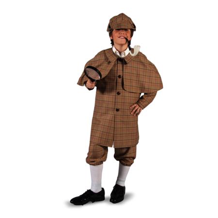 Kinderkleding Sherlock