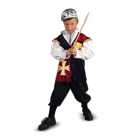 Kinderkleding ridder