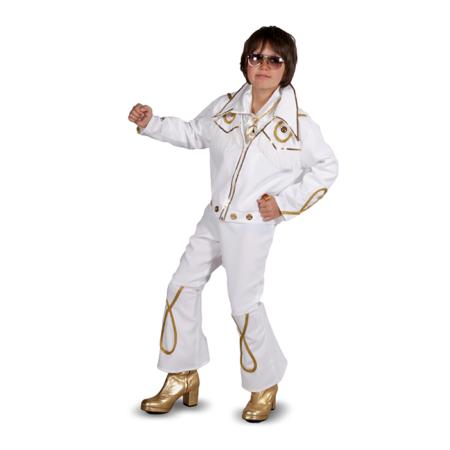 Kinderkleding Elvis