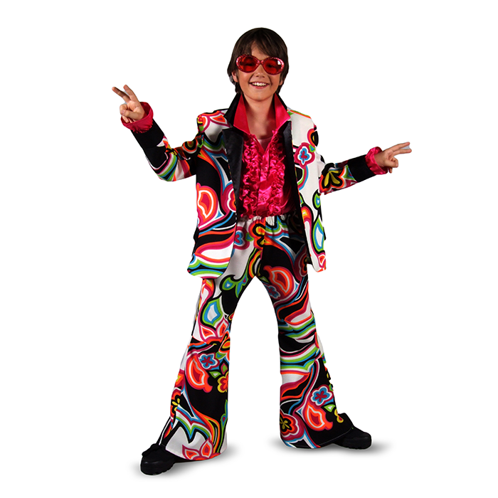 Kinderkleding disco