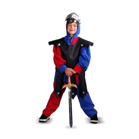 Kinderkleding ridderkostuum