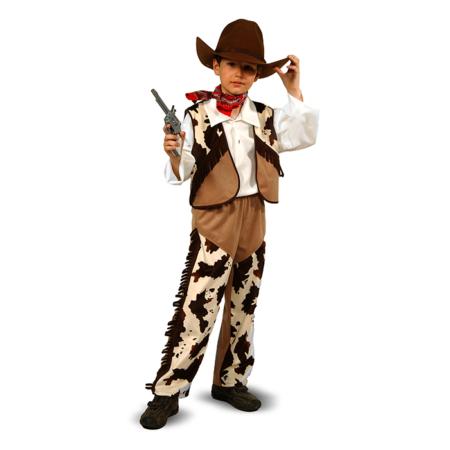 Kinderkleding cowboy