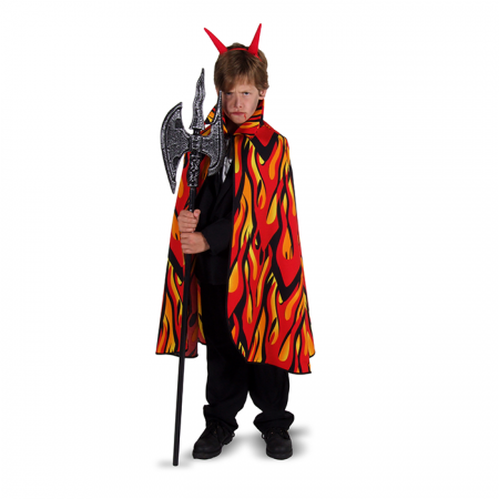Kinderkleding Duivel