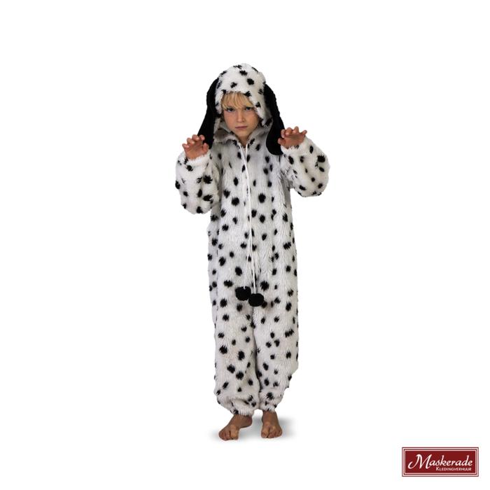 Kinderkleding Dalmatiër