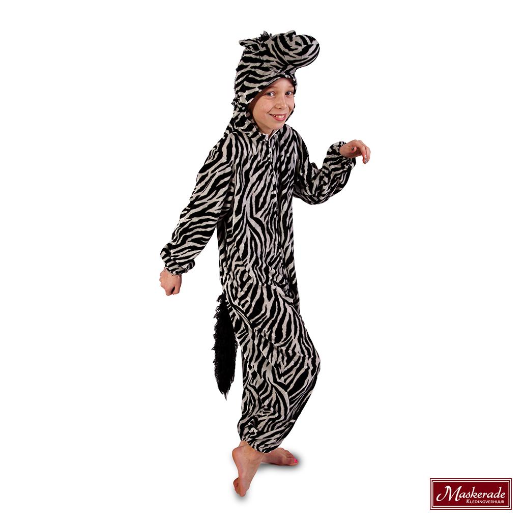 Kinderkleding Kostuum.Kinderkleding Zebra Kostuum Huren Bij Maskerade Kledingverhuur