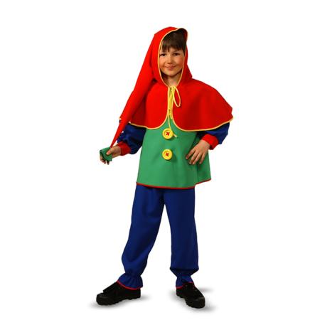 Kinderkleding dwerg