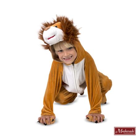 Kinderkleding Leeuw