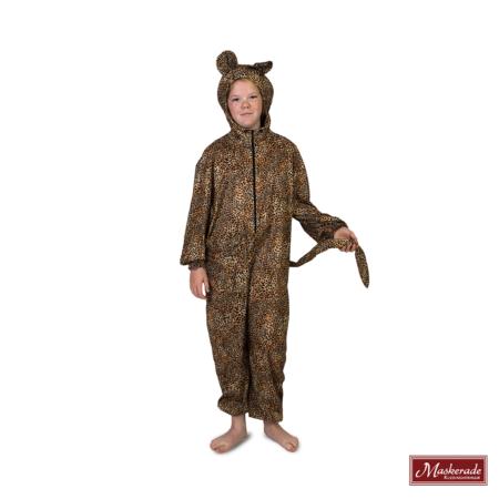 Kinderkleding Luipaard