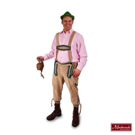 Oktoberfest Kleding Huren Maskerade Kledingverhuur