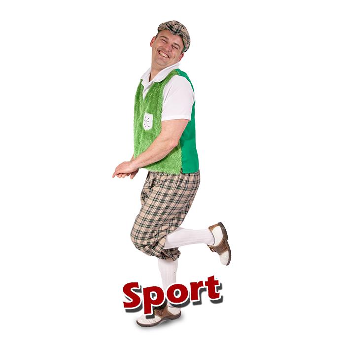 Categorie Sport