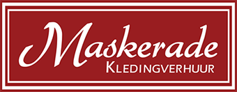 Maskerade Kledingverhuur