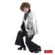 Zilveren jas