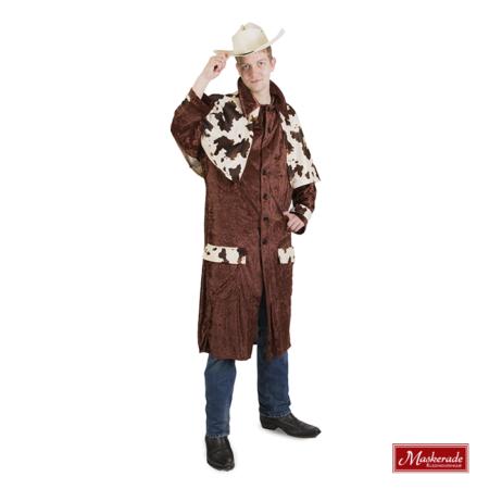 lange cowboyjas