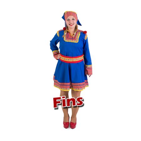Finse kleding